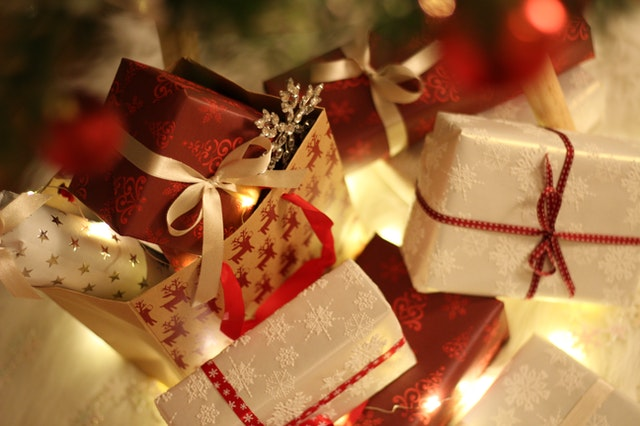 Crăciunul în miniatură