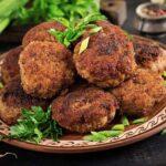 Chifteluțe din carne - ideale pentru aperitiv