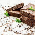 Ciocolată de casă - un desert al copilăriei noastre