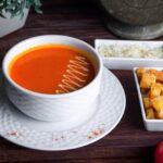 Supă cremă de legume - bogată în arome și hrănitoare